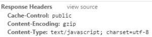 gzip_response